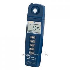 Luxómetro PCE-170 A