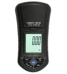 Turbidímetro serie PCE-TUM 20
