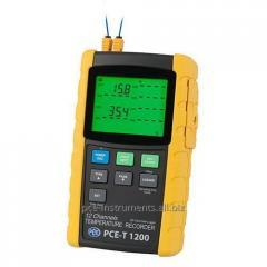 Termómetro PCE-T 1200