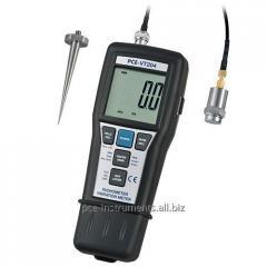 Vibrómetro PCE-VT 204