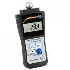 Medidor de humedad absoluta para materiales PCE-PMI 2