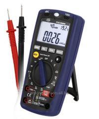 Controlador ambiental PCE-EM 886