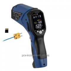 Pirómetro PCE-895