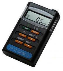 Radiómetro PCE-SPM 1