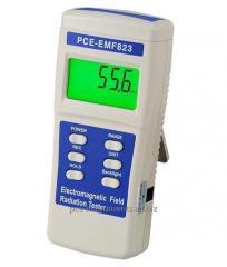Radiómetro PCE-EMF 823