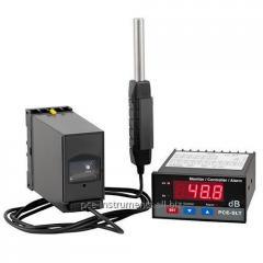 Transductor de sonido SLT
