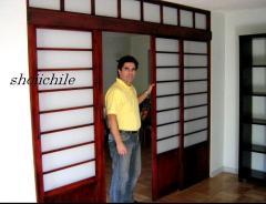 Puertas correderas chile, Puertas Corredizas, Puertas Plegables, Puertas Vidriadas, Puertas de Madera