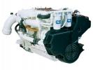 Motores diesel para generadores:QSB5.9 ES 230