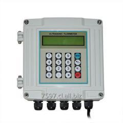 Flujometro ultrasonico