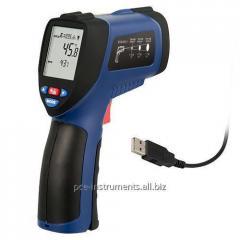 Pirómetro PCE-890U