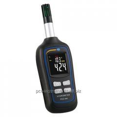 Higrómetro PCE-444