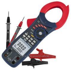 Pinza amperimétrica PCE-PCM 1