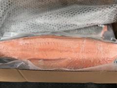 Filete Salmon Congelado.