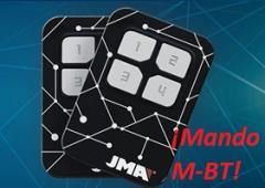 M-BT Control Portón Automático UNIVERSAL