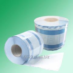 Rollo Esterilización (con y sin fuelle)