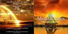 CD (on line) de meditación