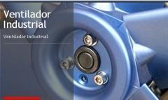 Ventilador Industrial.JDH