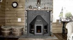 Sistema de calefaccion Autonoma: