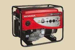 Generador electricidad honda EP 5000 CX/RC