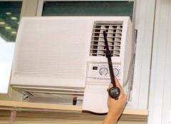 Aire acondicionado tipo ventana