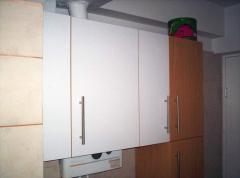 Cocina modelo 1