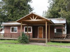 Casa Modelo Osorno