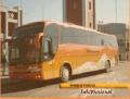 Prestigio de los buses interregionales