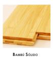 Pisos de Bambú
