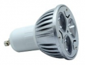 Dicroico LED 3W Gu10
