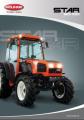 Tractor Goldoni Star