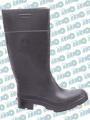 Bota 6269, PVC Negro