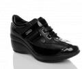 Zapatillas Terraplenes Medio