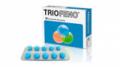 Triofeno.  Antigripal  Pseudoefedrina, Ibuprofeno, Clorfenamina maleato