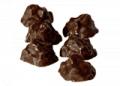 Chocolate Monton de mani