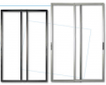 Bloques de puertas