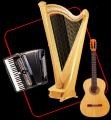 Instrumentos Tradicionales Chilenos
