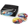 Grabadoras de CD-DVD VIRTUA