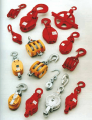 Hooks (rigging)