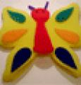 Gorro Mariposa