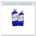 Cosmetic cotton products