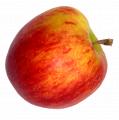 Manzanas de la variedad Fuji