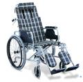 Silla de ruedas Tipo Neurológica GH-954LGCB-46