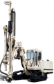 Maquinaria de perforación Soosan