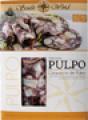 Carpaccio de Pulpo