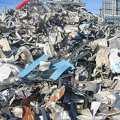 Desechos y desperdicios de Aluminio