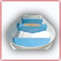 Embarcaciones de fibra de vidrio