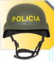 Armed helms