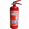 Extintor Polvo Químico Seco