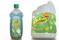 Detergente liquido para maquina automática