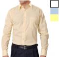 Camisa Trevira Manga Larga